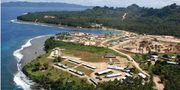 St Barbara retains PNG assets, forms exploration JV with.
