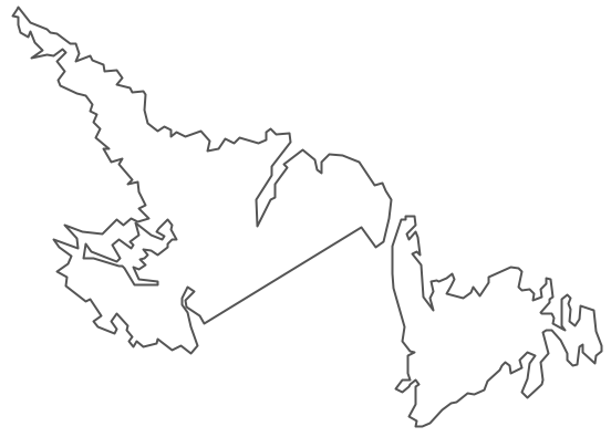 Newfoundland clipart.