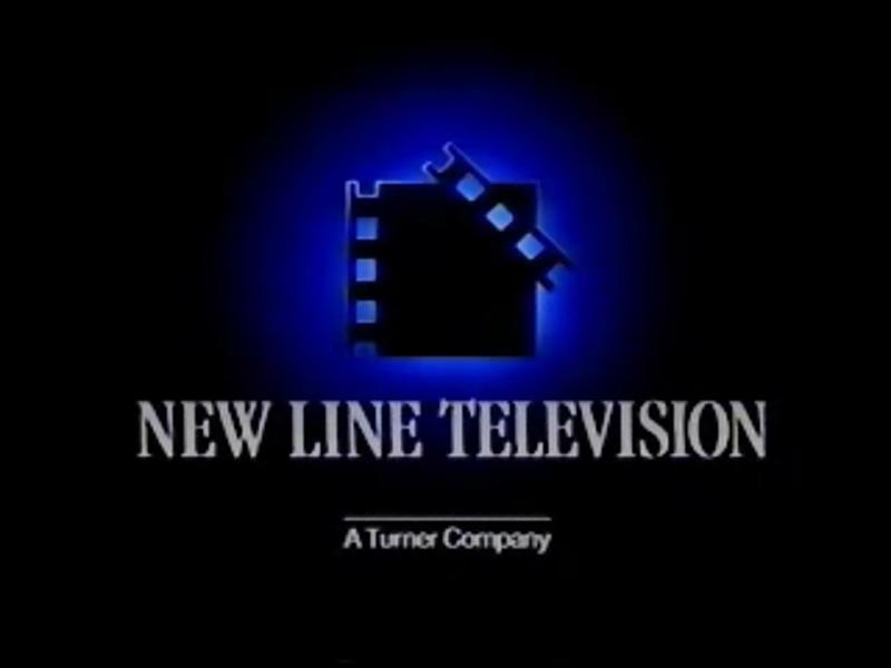 New line television Logos.