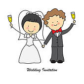 Newlywed Clip Art Vector Graphics. 2,860 newlywed EPS clipart.