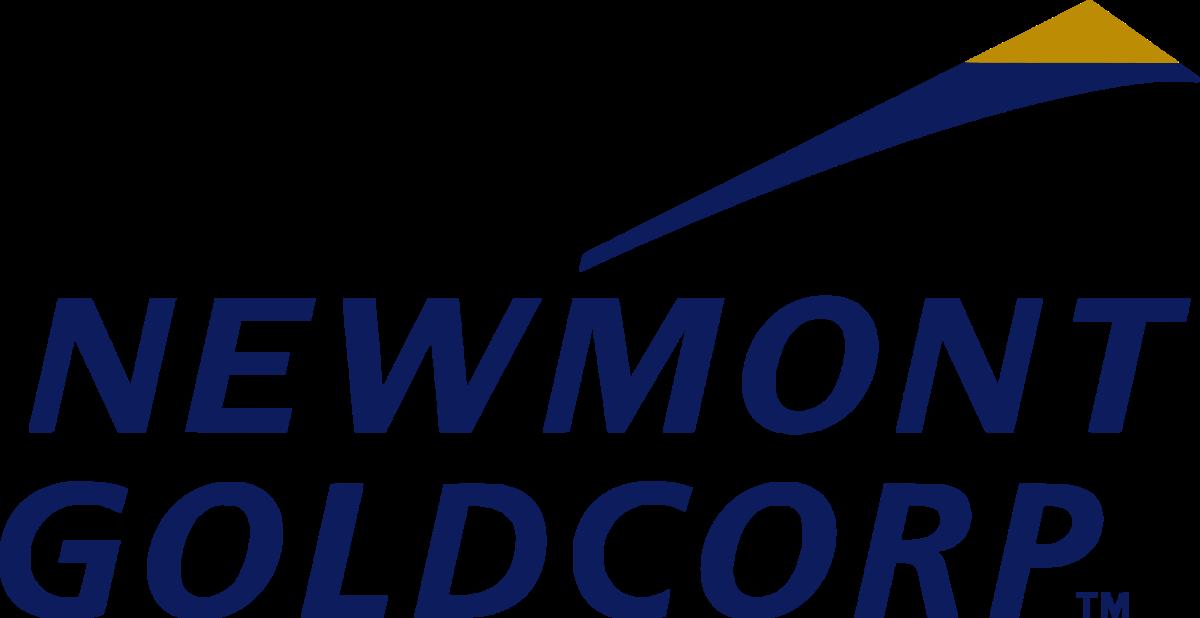 Newmont Goldcorp.