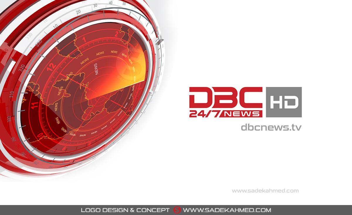 TV CHANNEL LOGO DESIGN of SADEK AHMED on Behance.