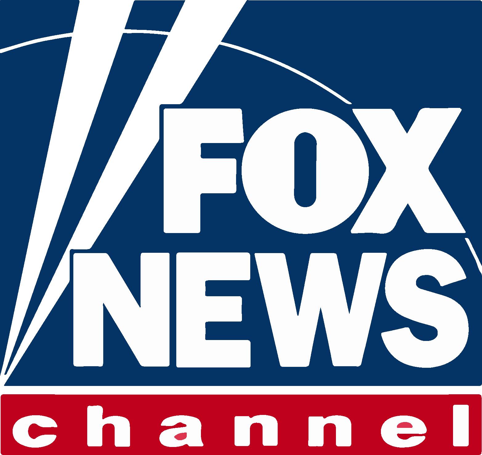 Fox News Channel Logo Download Vector.