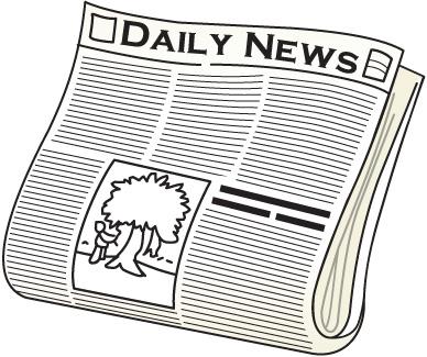 News Clipart.