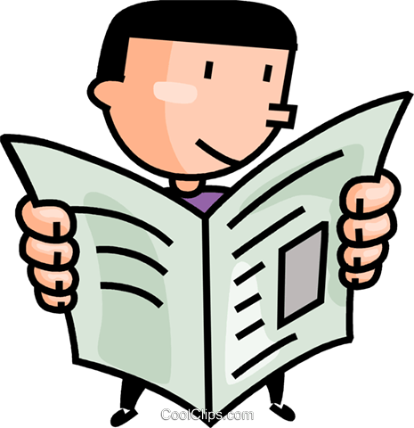 Related Keywords & Suggestions for Newspaper Clip Art Png.