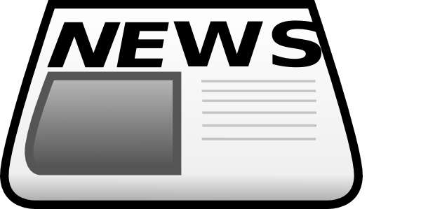 News Clipart Png.