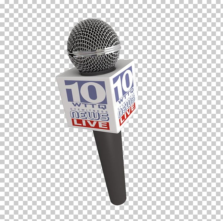 Microphone Eyewitness News Television Channel News.