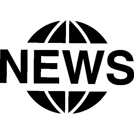 News logo Icons.