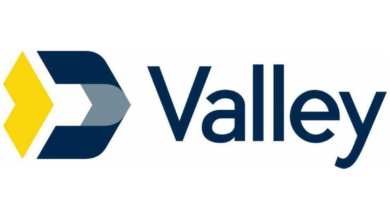 Valley National Bank is rebranding itself as \'Valley\'.