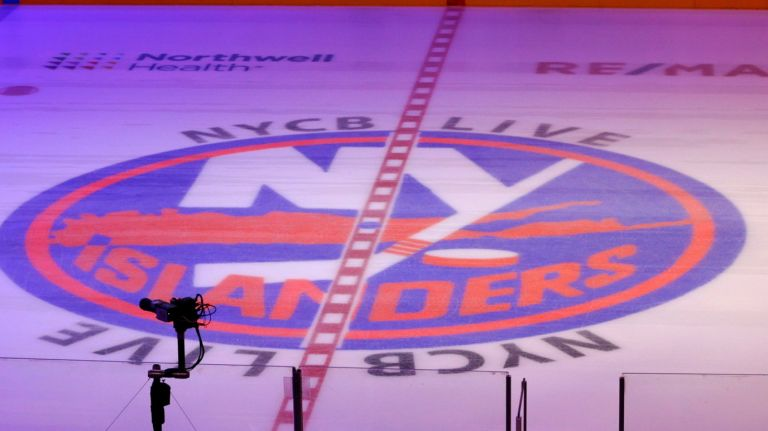 The Islanders\' Long Island logo comes with history and pride.