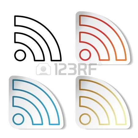 4,924 News Feed Cliparts, Stock Vector And Royalty Free News Feed.