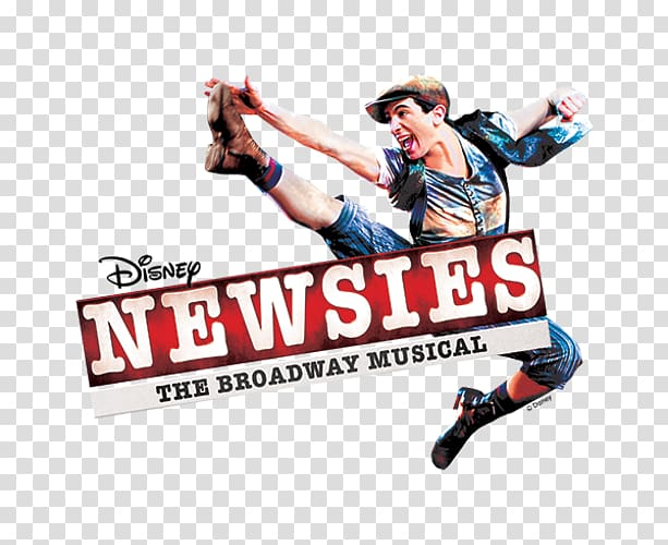 Newsies Musical theatre Tony Award, others transparent.