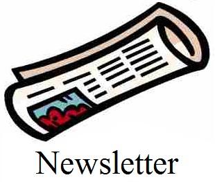 Newsletter Newsletter Clipart & Newsletter Newsletter Clip Art.