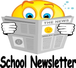 Monthly Newsletters.
