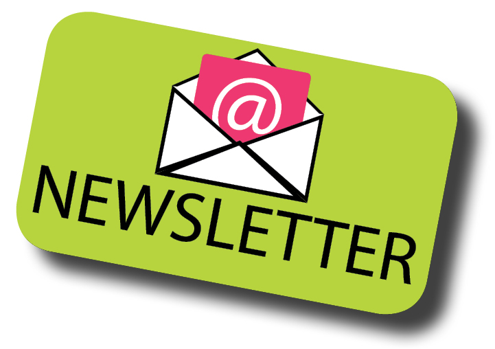 Monthly Newsletter Clipart.