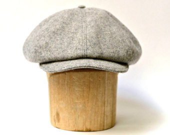 Newsboy Caps.