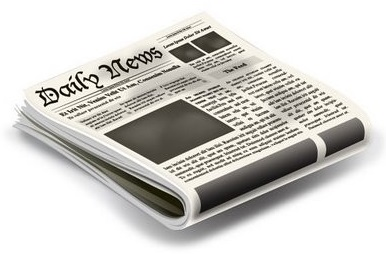 Newspaper clipart 6 3.