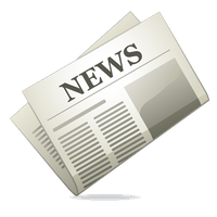 Download Newspaper Free PNG photo images and clipart.