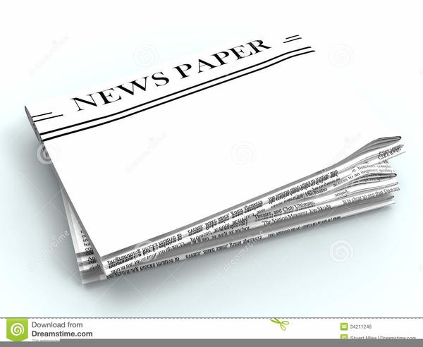 Newspaper Headline Cliparts Free Download Clip Art.