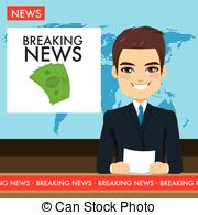 Newsroom Vector Clipart EPS Images. 54 Newsroom clip art vector.
