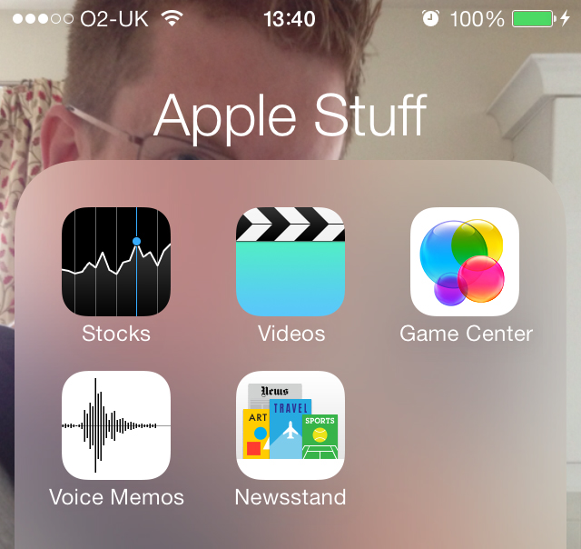 Tech Web Club: How to delete any app from your iPhone or iPad.