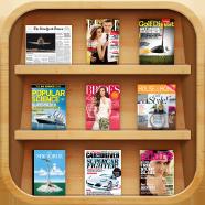 iOS Newsstand Tutorial.
