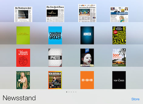 How to Make Your Newsstand App Stand Out from the Rest.