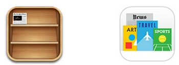 Apple's iOS 7 icons are ugly and a step backwards.