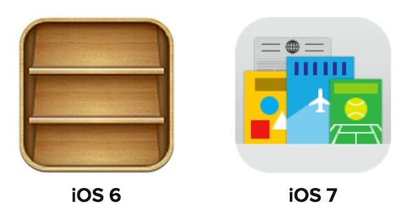Newsstand App Iphone.