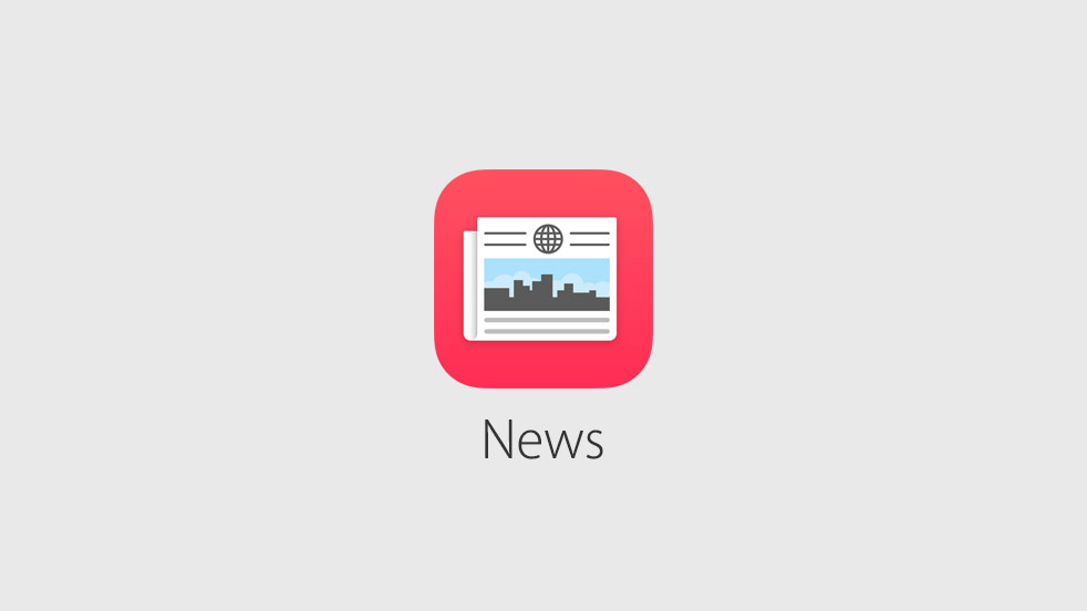Apple Introduces 'News' App to Replace Newsstand in iOS 9.