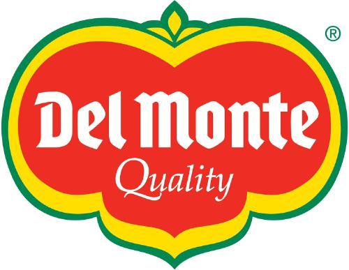 Del Monte Logo Clipart.