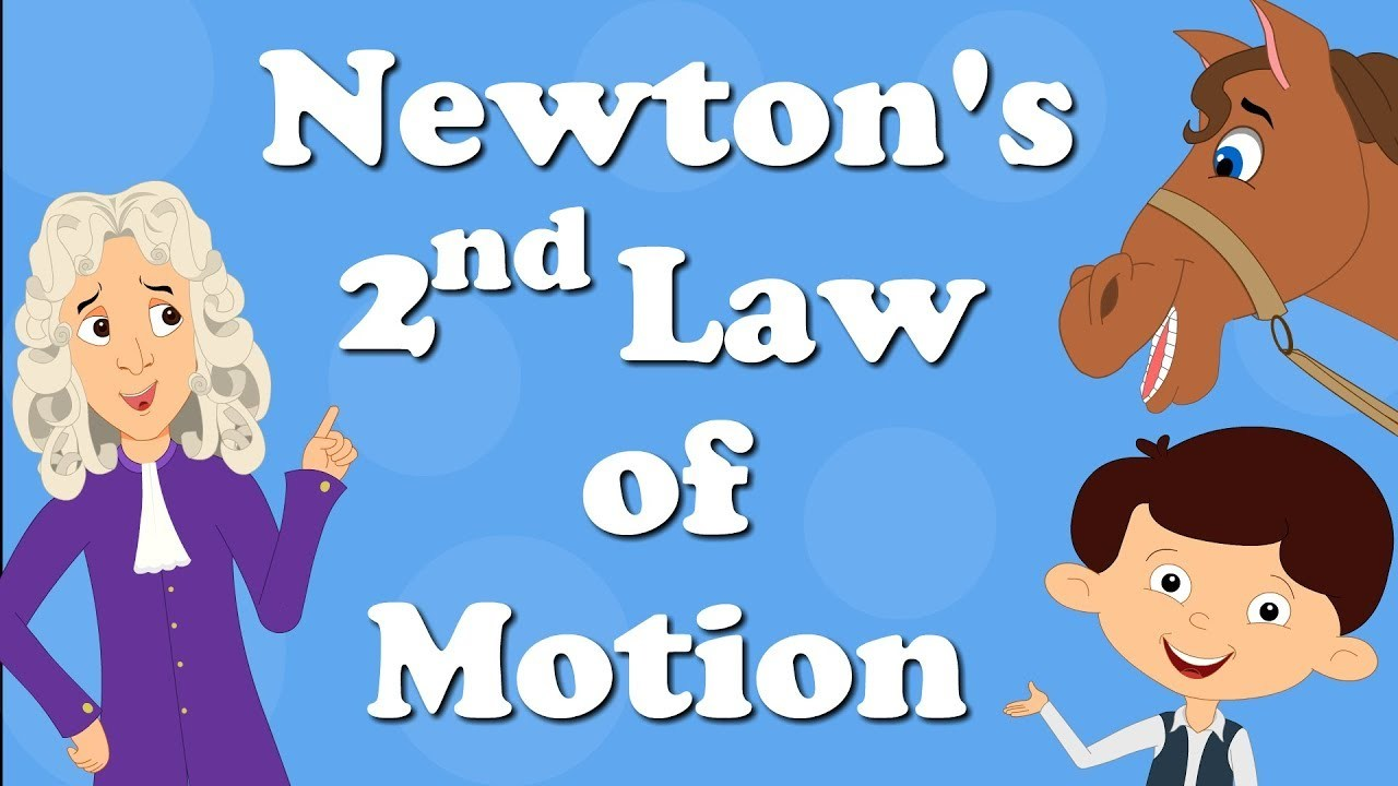 Newtons laws of motion clipart 5 » Clipart Portal.