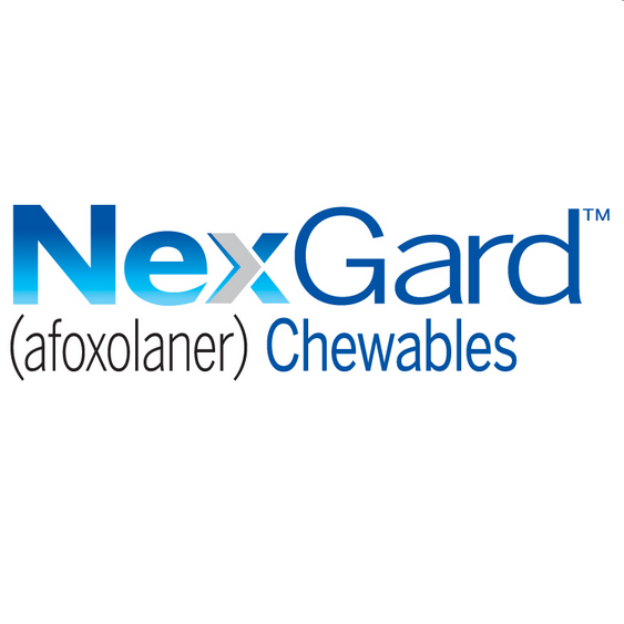 Nexgard.
