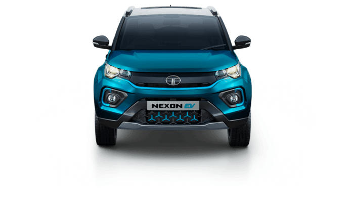 Prebook Tata Nexon EV at just RS 21,000($300).