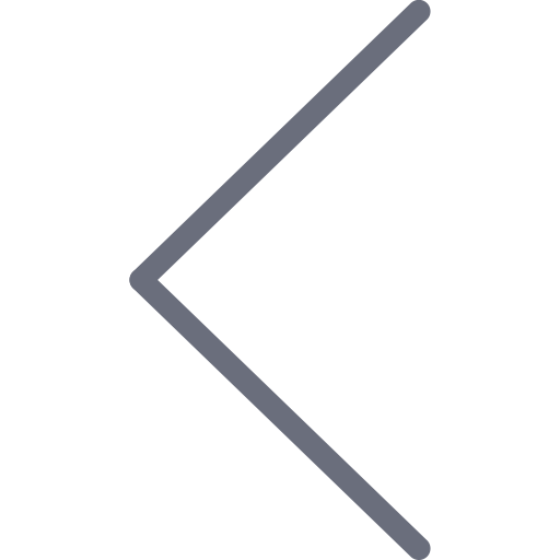 Arrow, direction, left, next, previous, return icon.