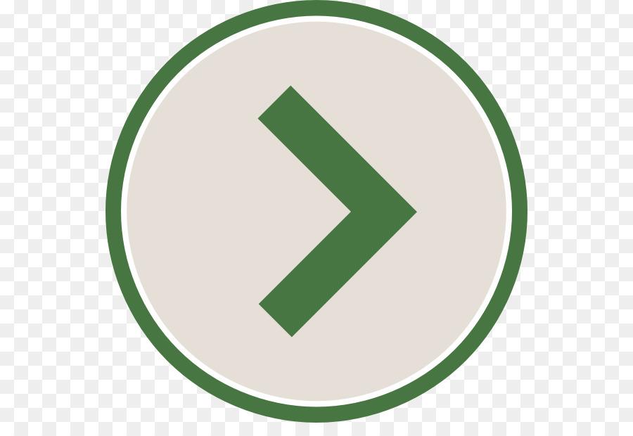 Green Circle clipart.