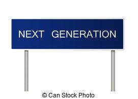 Next Generation Clipart.
