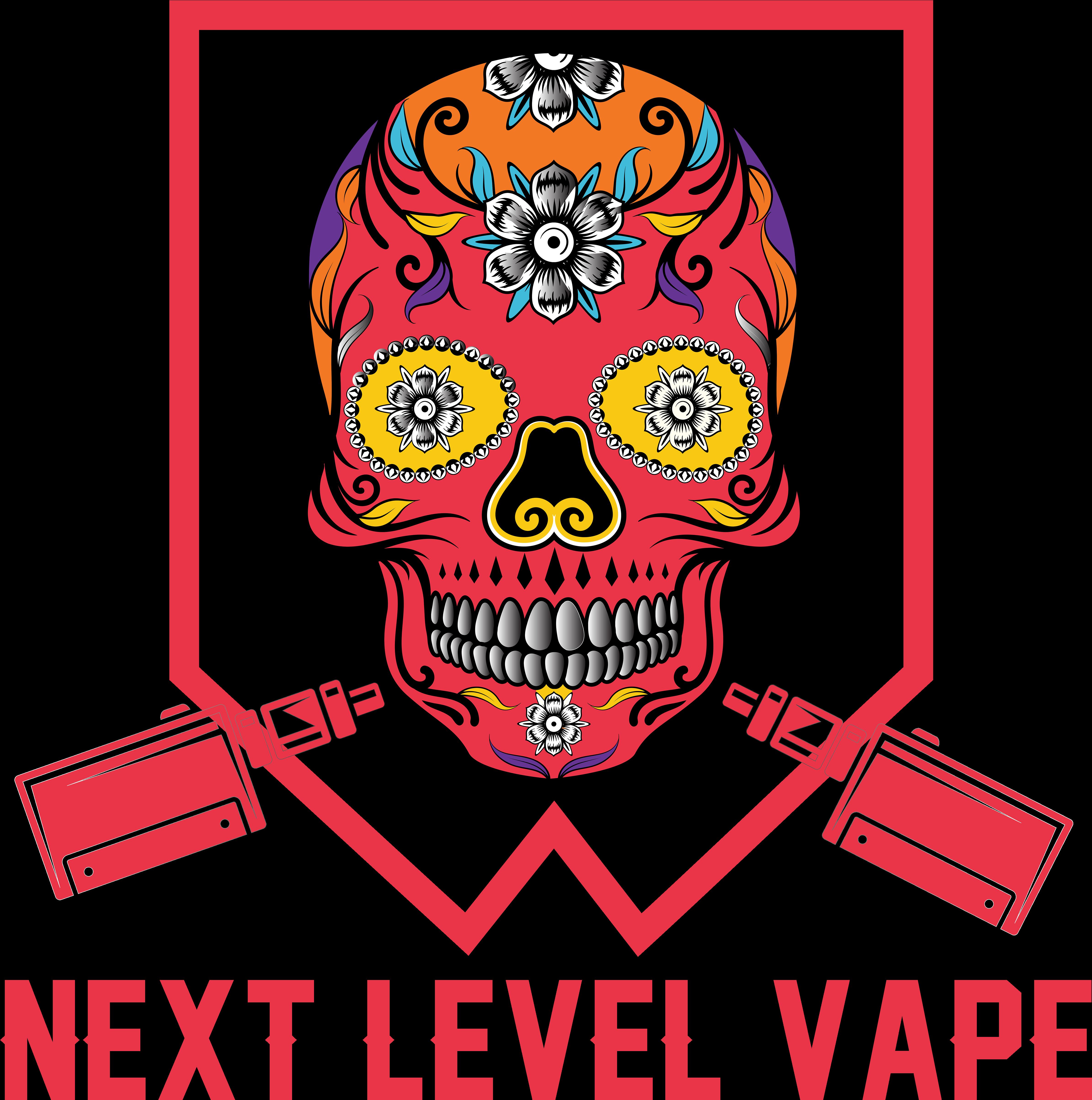 Next Level Vape.