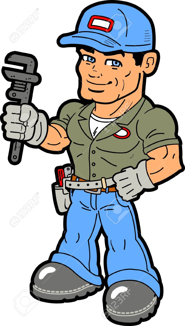 6,528 Building Maintenance Stock Illustrations, Cliparts And.