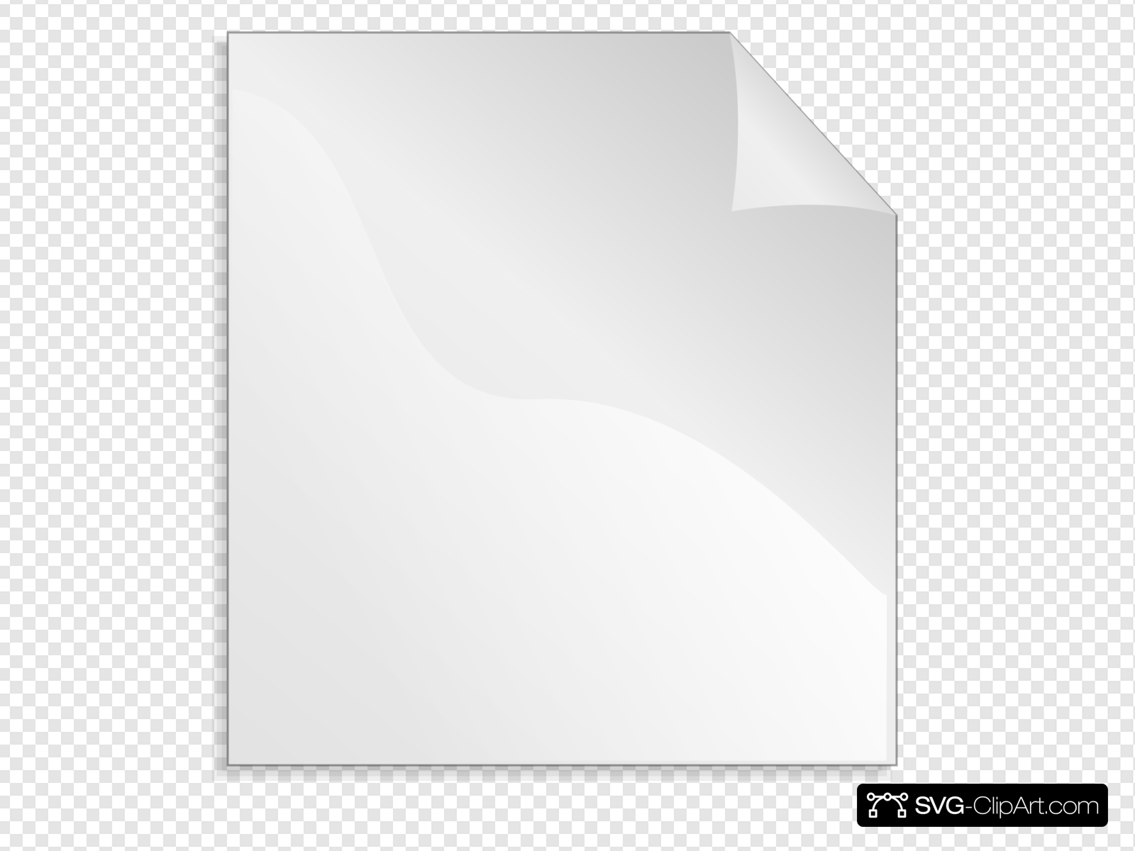 New Page Icon Clip art, Icon and SVG.