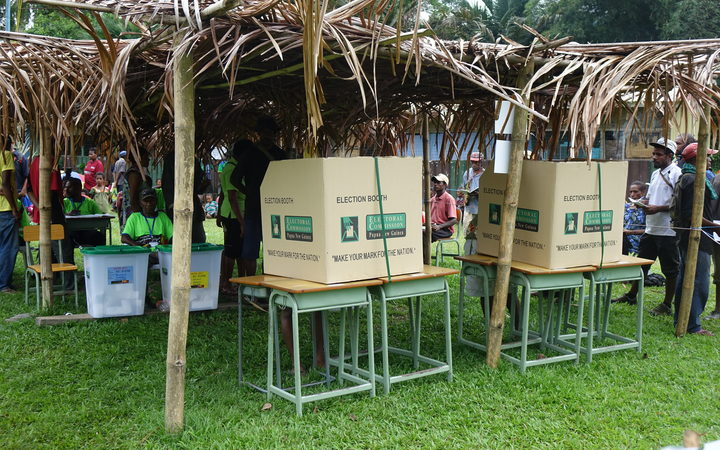 Former MP calls for national ID system before next PNG.