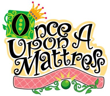 Once Upon a Mattress Coming Next Week!   Saint Mary School.
