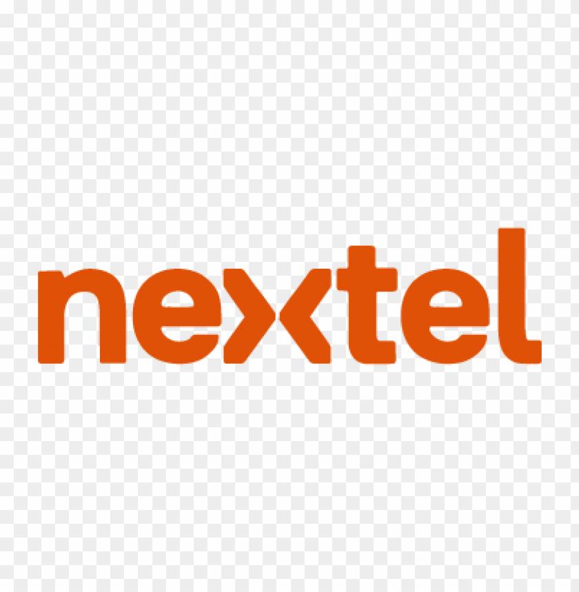 nextel vector logo free download.