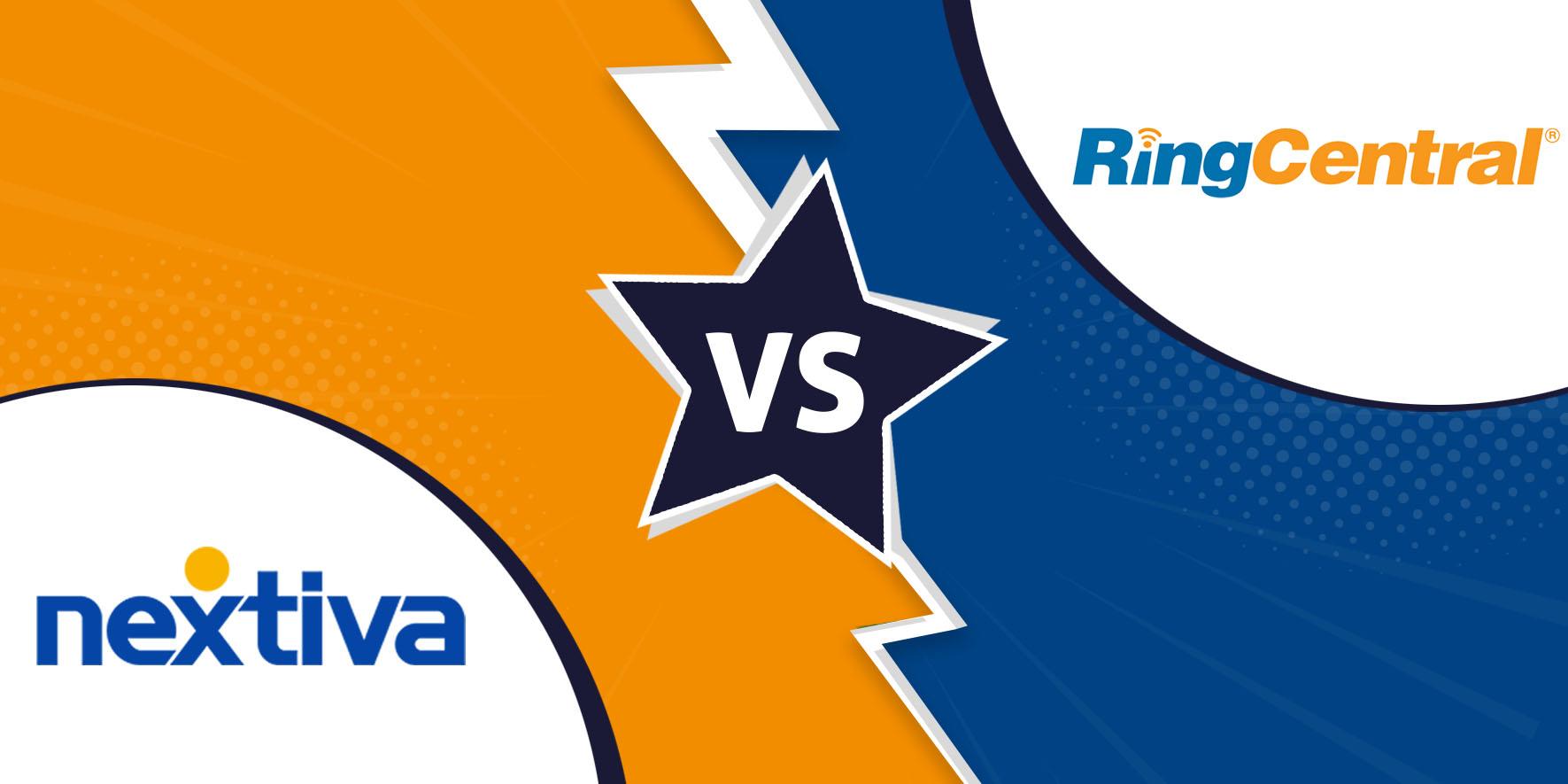 Nextiva vs RingCentral.