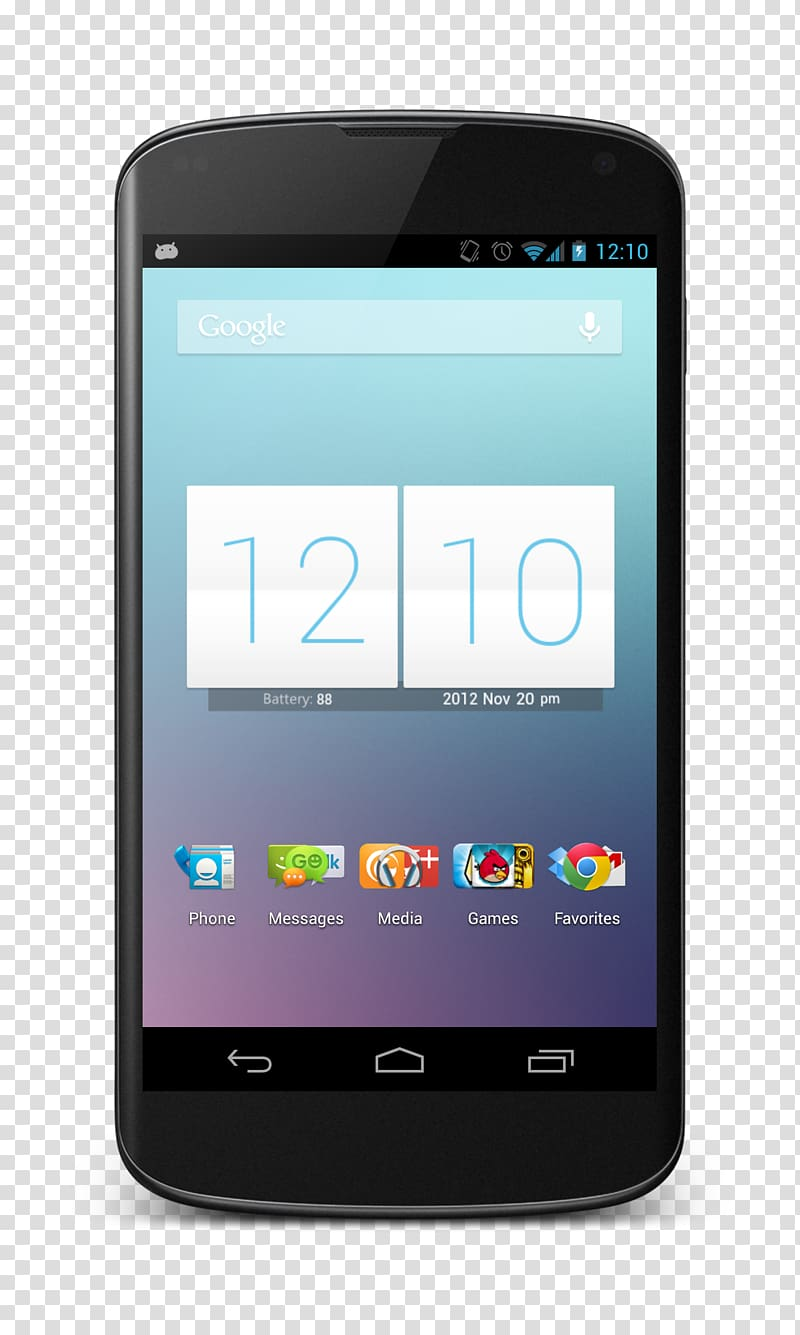 Feature phone Smartphone Nexus 4 Nexus 5 LG Optimus G.
