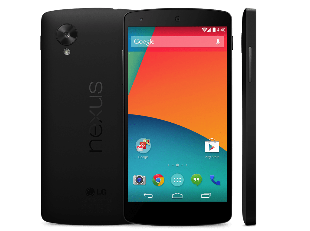 How to troubleshoot Nexus 5 or 5X that won\'t turn on before.