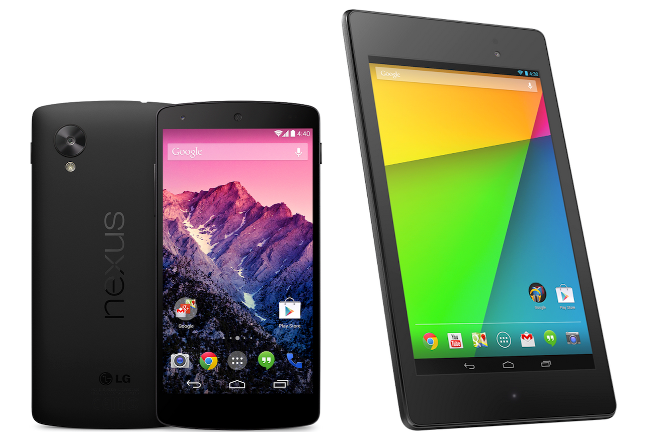 Several users reporting \'bricked\' Nexus 7 devices following.