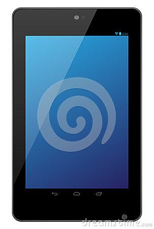 Clipart for nexus 7 tablet.
