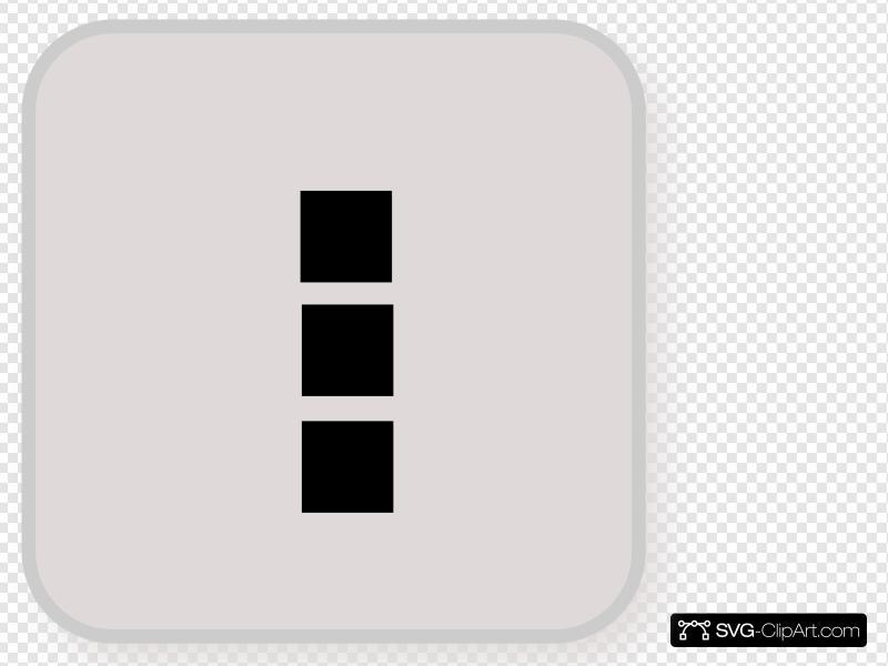Nexus Menu Clip art, Icon and SVG.
