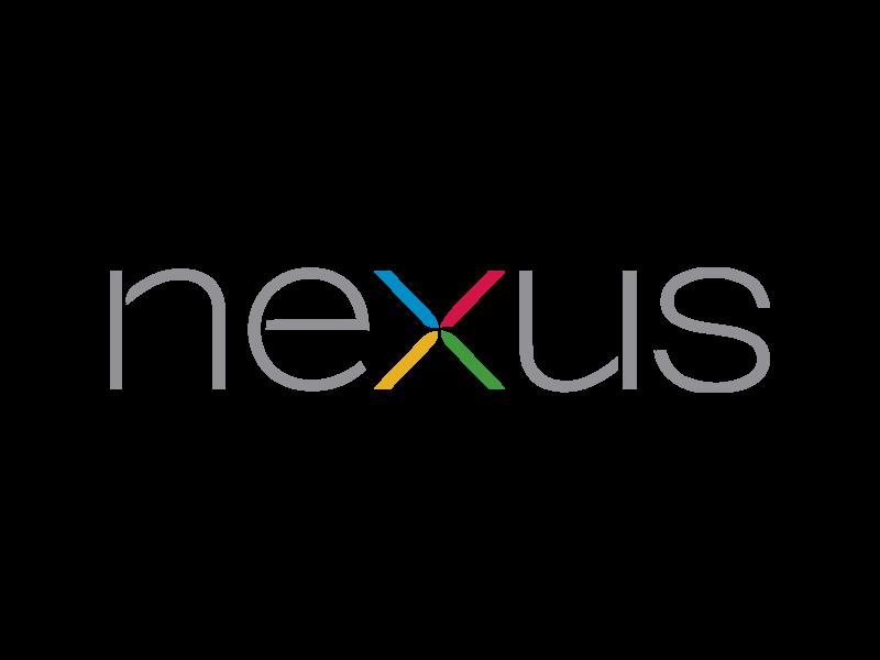 Google Nexus Logo PNG Transparent & SVG Vector.